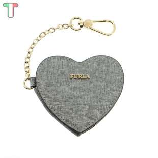 Furla Babylon Mirror Color Silver 979220